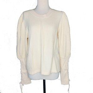 Free People Womens Thermal Extra Large XL Tasha